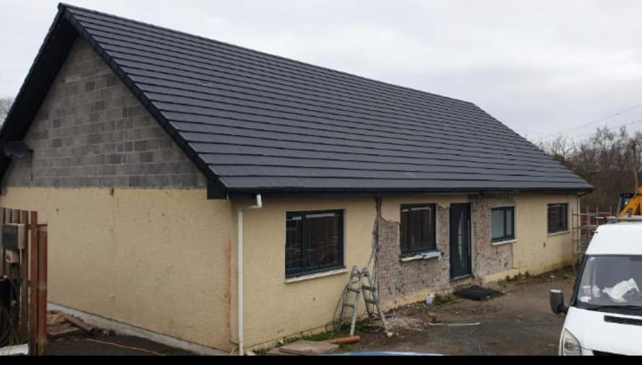 before smooth render Glasgow